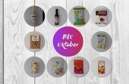 Vegane Produkthighlights Oktober 2017