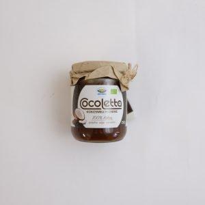Kokosmilch Creme von Govinda