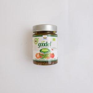 Hanf-Tomaten Pesto von Govinda