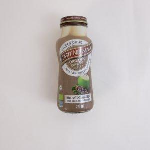 Kokonussmilch Kakao von Taste Nirvana