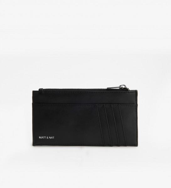 3d628a5bb0c23 Diese sehr schmale Geldbörse von Matt   Nat ist ebenfalls ein  Unisex-Modell
