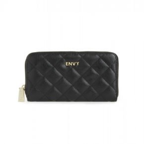 Geldboerse Purse Black