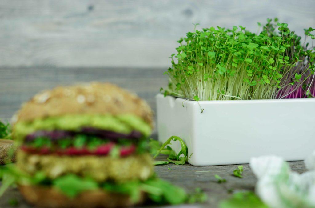 Microgreens Heimgart