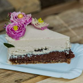 The Green Market Berlin Torte