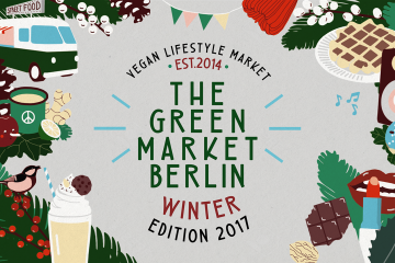 the green market winter