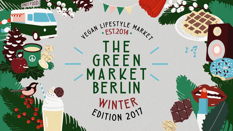 the green market winter