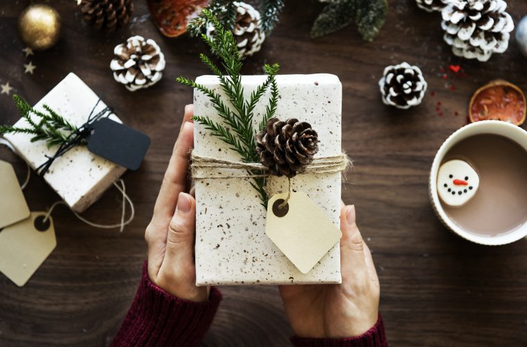 vegane und nachaltige weihnachten
