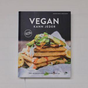 Buch Vegan kann jeder von Eatthis