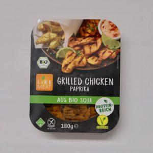 Grilled Chicken Paprika von LikeMeat