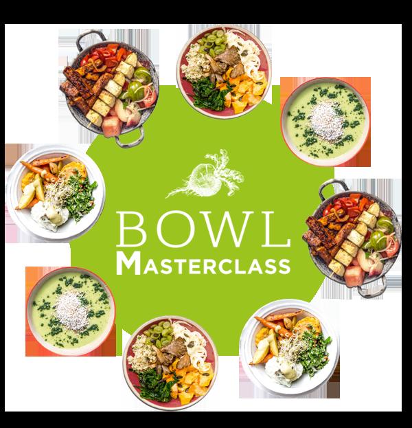 Bowl Masterclass