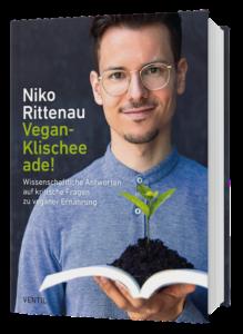 Vegan Klischee Niko Rittenau