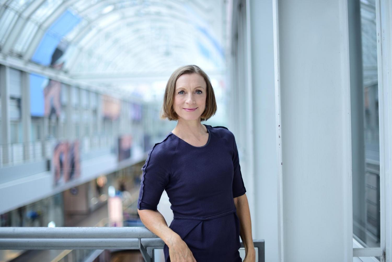 Katrin Kasper