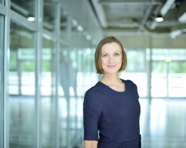 Katrin Kasper Portrait