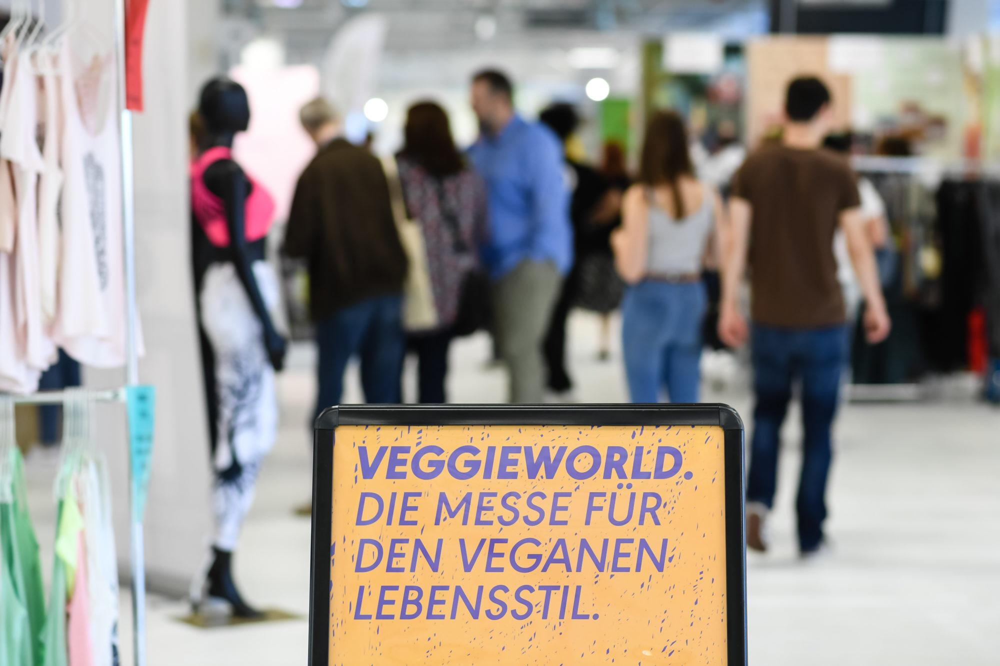 Veggie World 2020