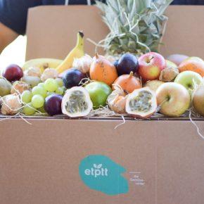 Etepetete Gemüse Obst Box
