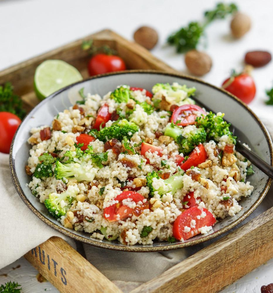 Taboulé-Salat