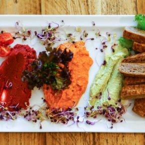 Vegane Restaurant Tipps
