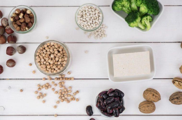 TOFUKIND - Vegane Proteinquellen für Alle (1)