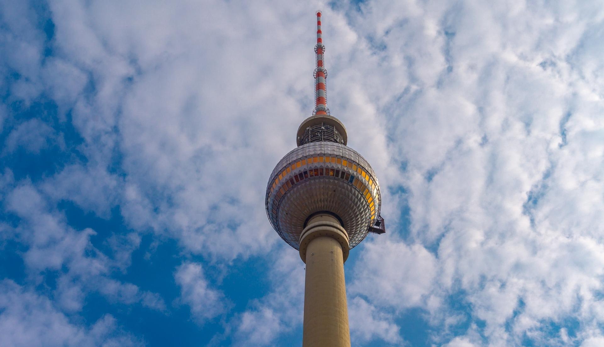 berlin-fernsehturm