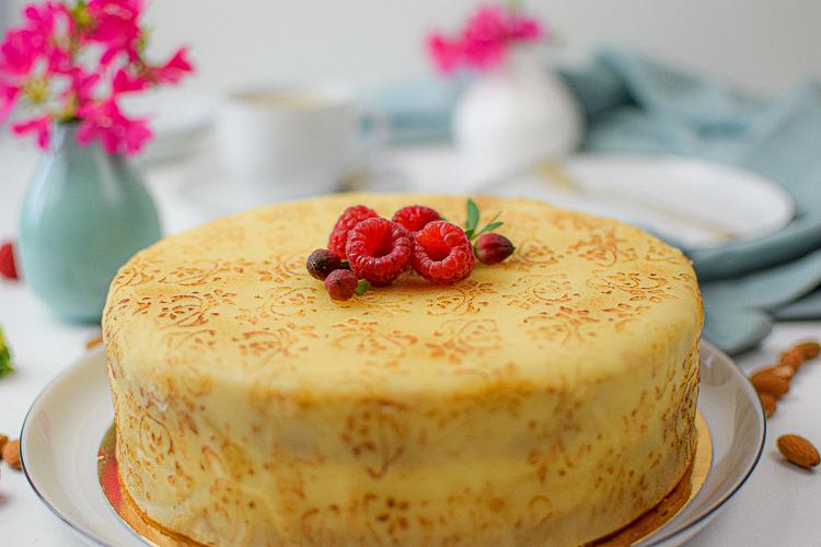 veganer Kuchen