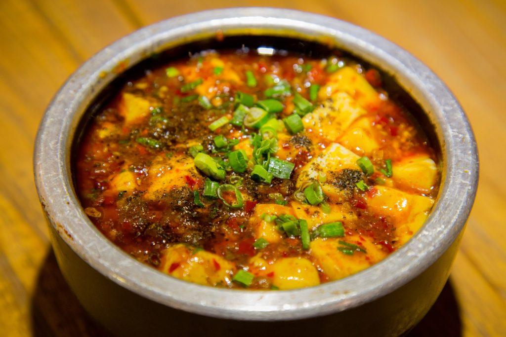 Top-10-Tipps-Tofuzubereitung Tofu Suppe mit Dampfgaren