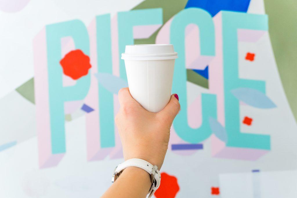 Kaffebecher