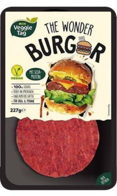 aldi wonder burger