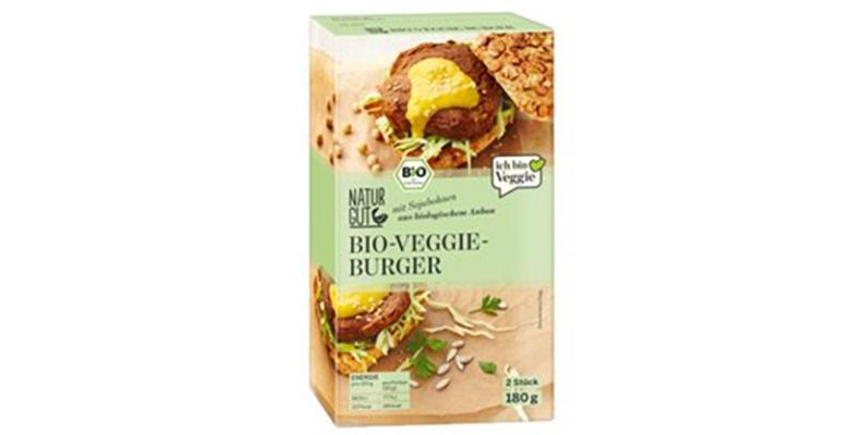 penny vegane burger