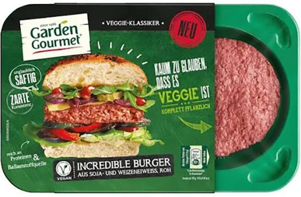 rewe vegane burger
