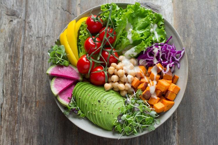 gesund bio saisonal essen