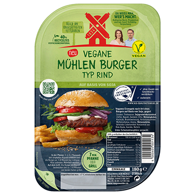 ruegenwalder vegane burger