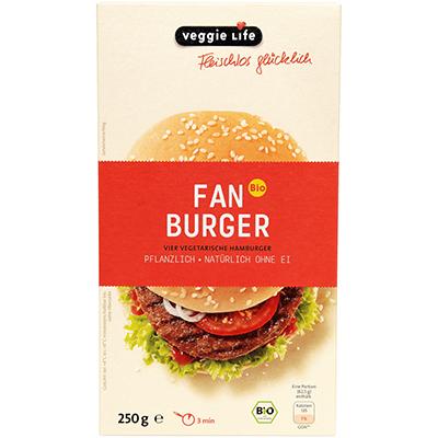 veggielife burger