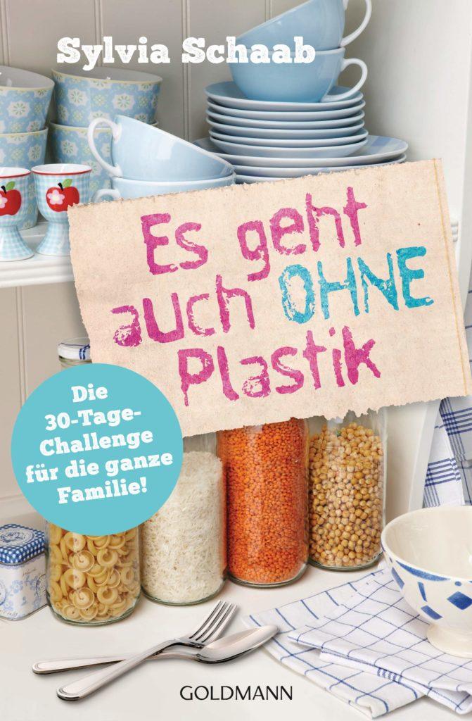 Buch plastikfrei