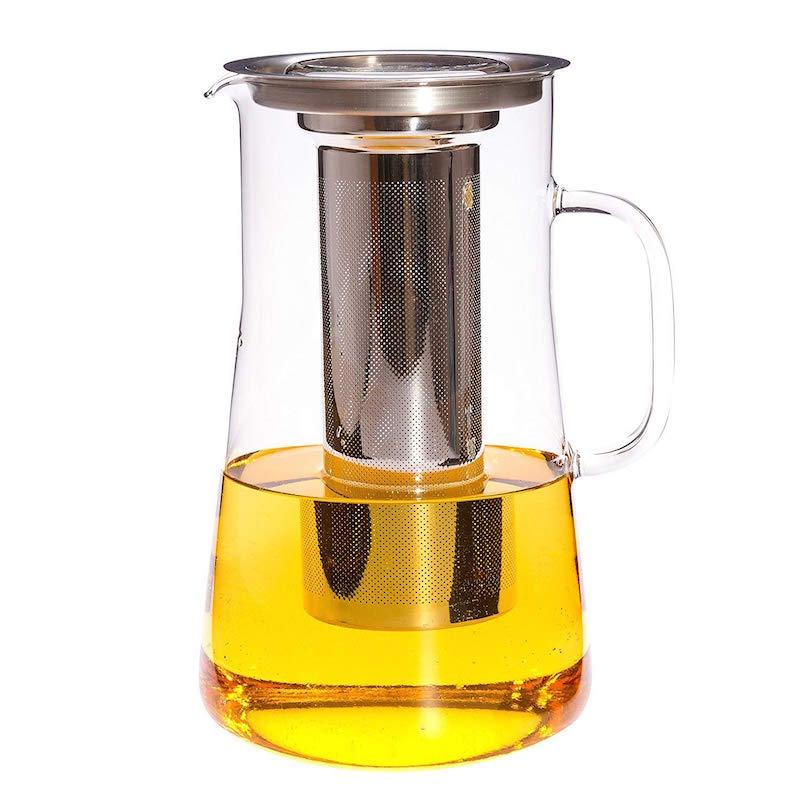 Zero Waste Tee ohne Plastik