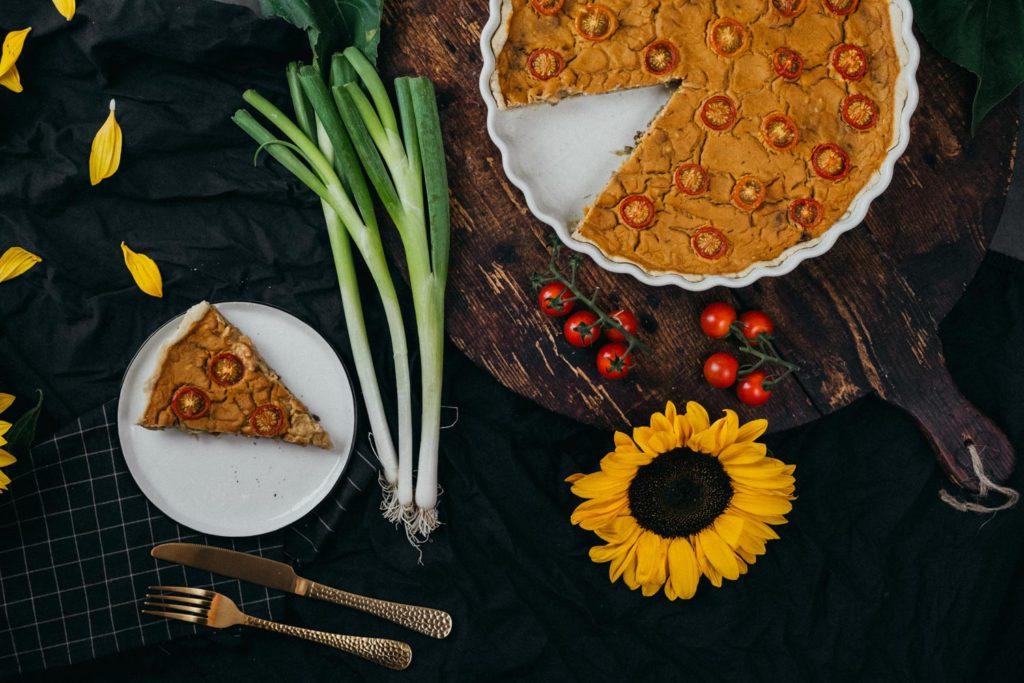 Sunflower-Veganer-Quiche3