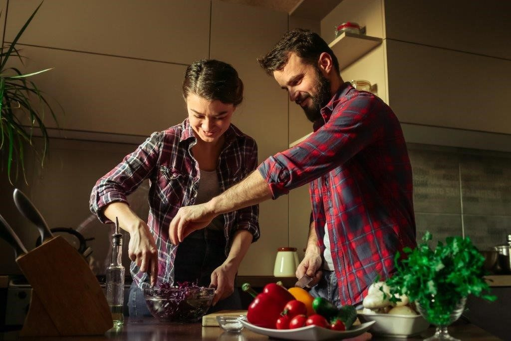 bkk-provita_paar-gesund-kochen