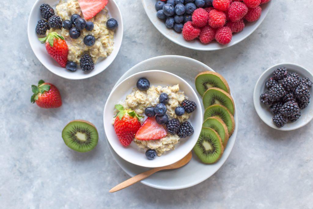 Eisenreich frühstücken