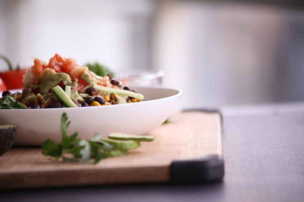 nährstoffe im essen. Gut zubereitet ist halb gewonnen. In Sachen Nährstoffe gilt das ebenso.