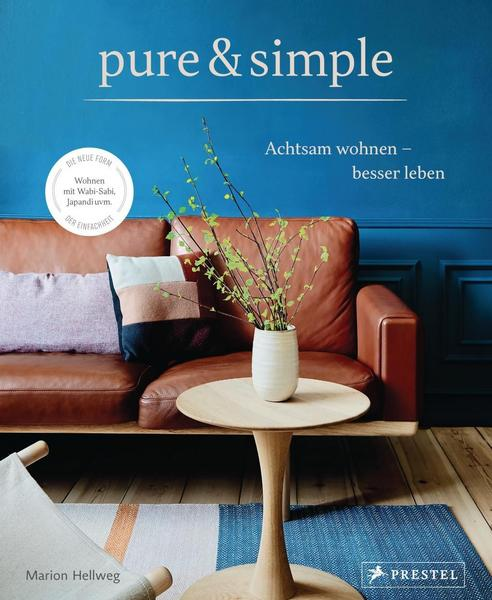buchtipp pure and simple