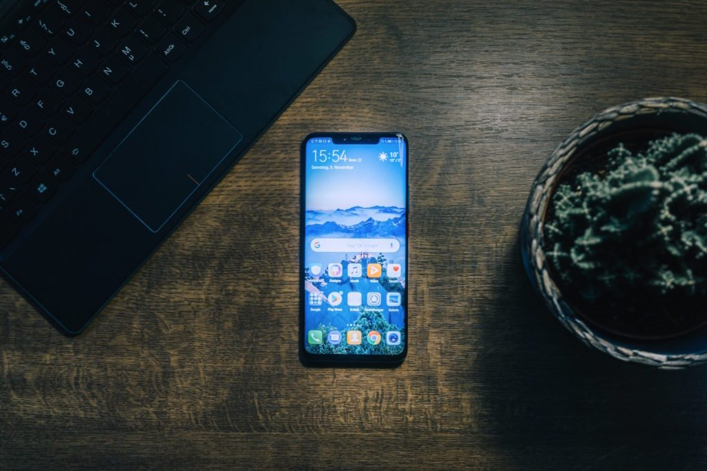 mobile apps helfen beim kauf