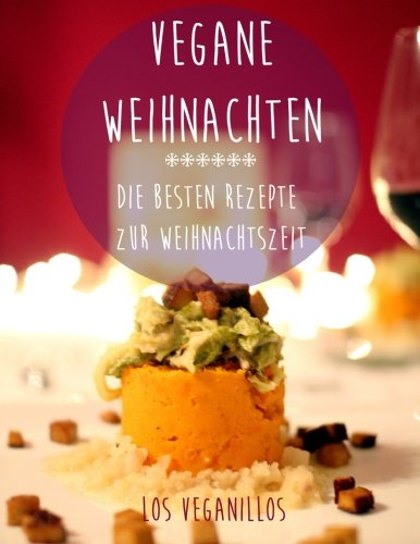 vegane weihnachten Kochbücher Vegane Bücher