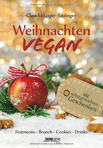 weihnachtenvegan_buch Vegane Bücher
