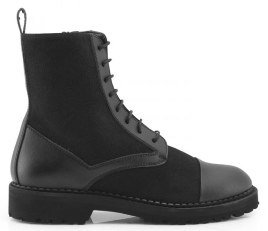 Vegane Schuhe für Herbst und Winter
