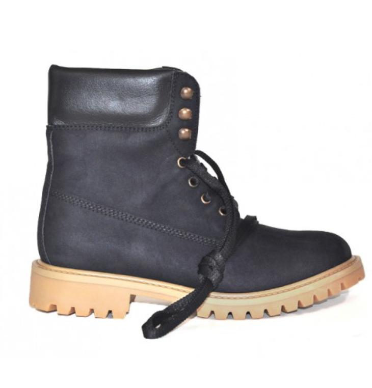 Claudia-Claudio-blu-vegane-Boots vegane Winterschuhe  Vegane Schuhe für Herbst und Winter