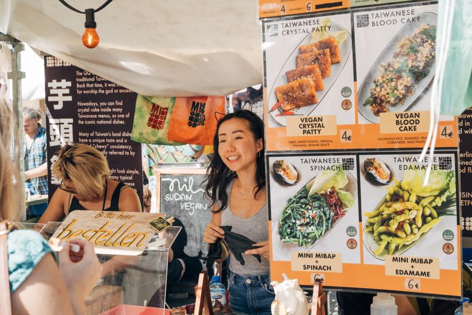 veganes-sommerfest-berlin.de Vegane Messen und Events