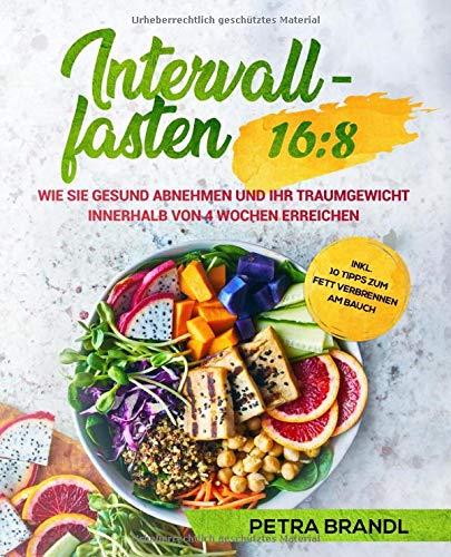 Intervallfasten und fasten vegan