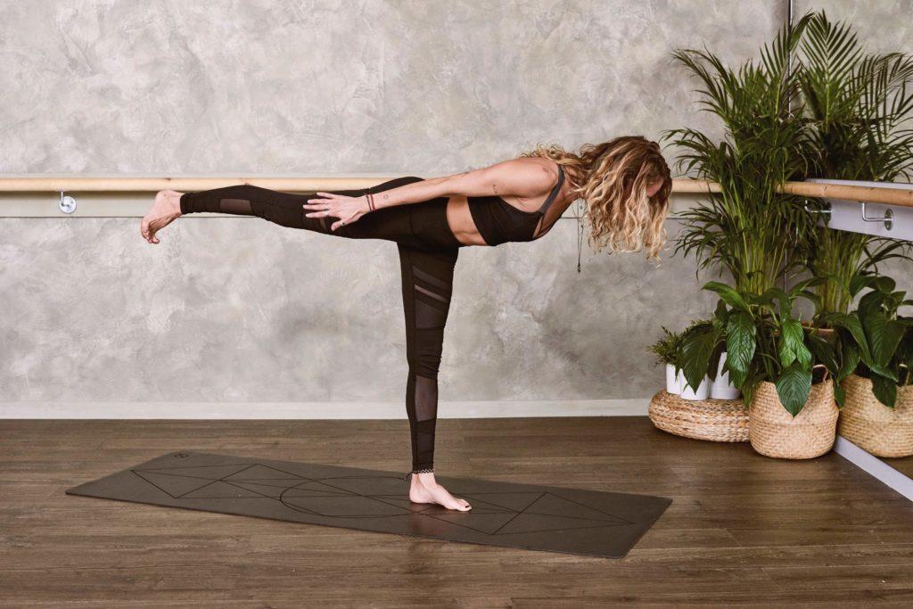 Vegane Yogamatten