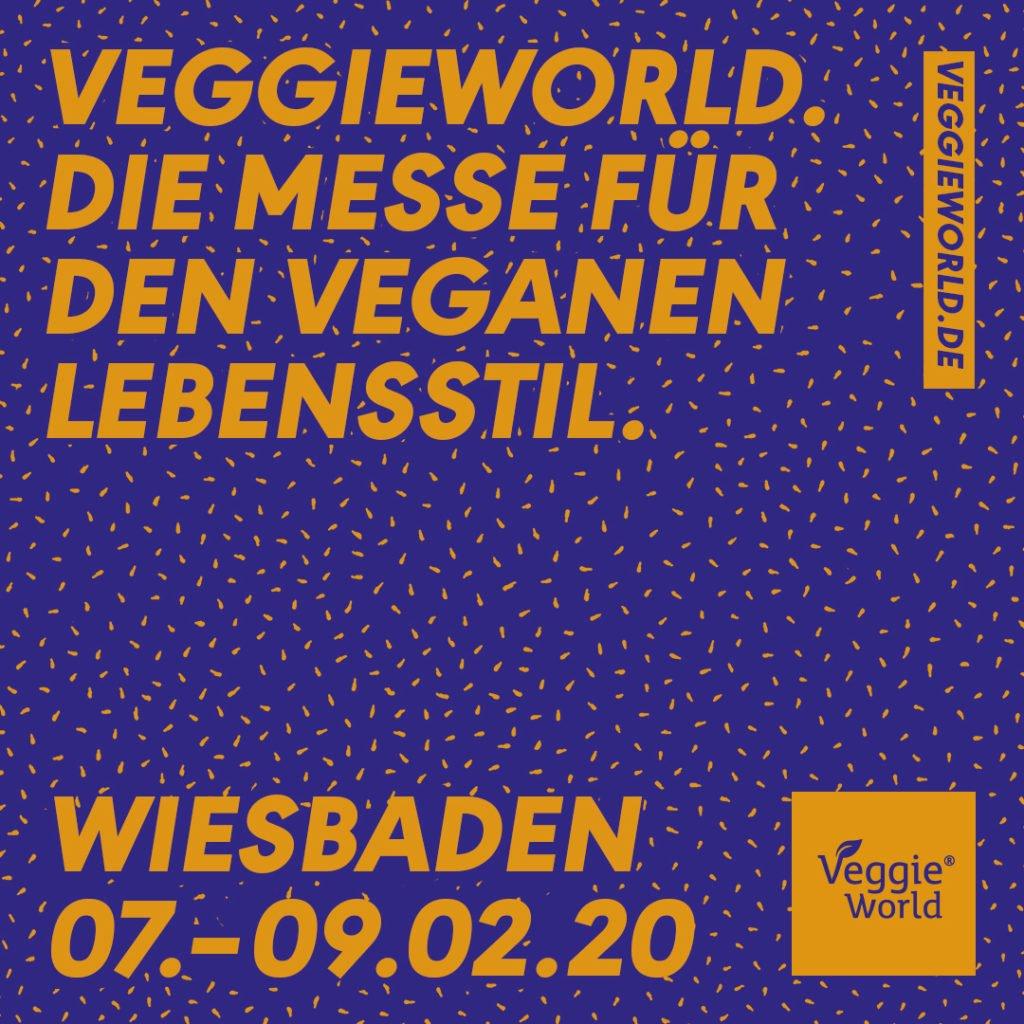 VeggieWorld Wiesbaden
