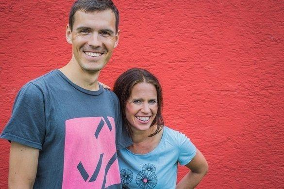 bevegt, der blog für vegane läufer