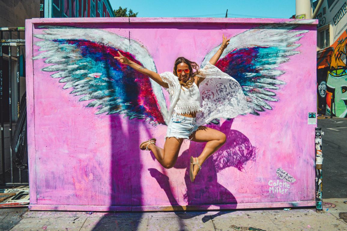 Angel Wings LA